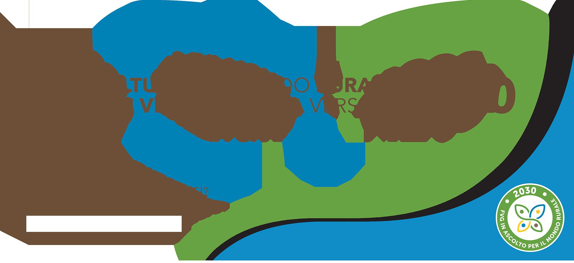 L'agricoltura e il mondo rurale del Friuli Venezia Giulia verso il 2030